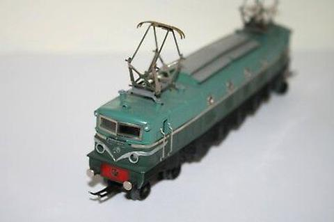caisse loco ho d'occasion