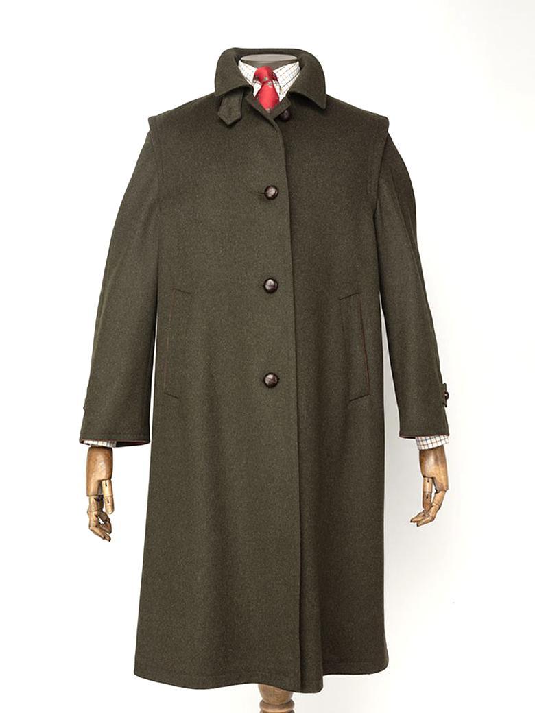loden manteau homme d'occasion