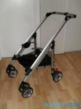 chassis poussette loola up