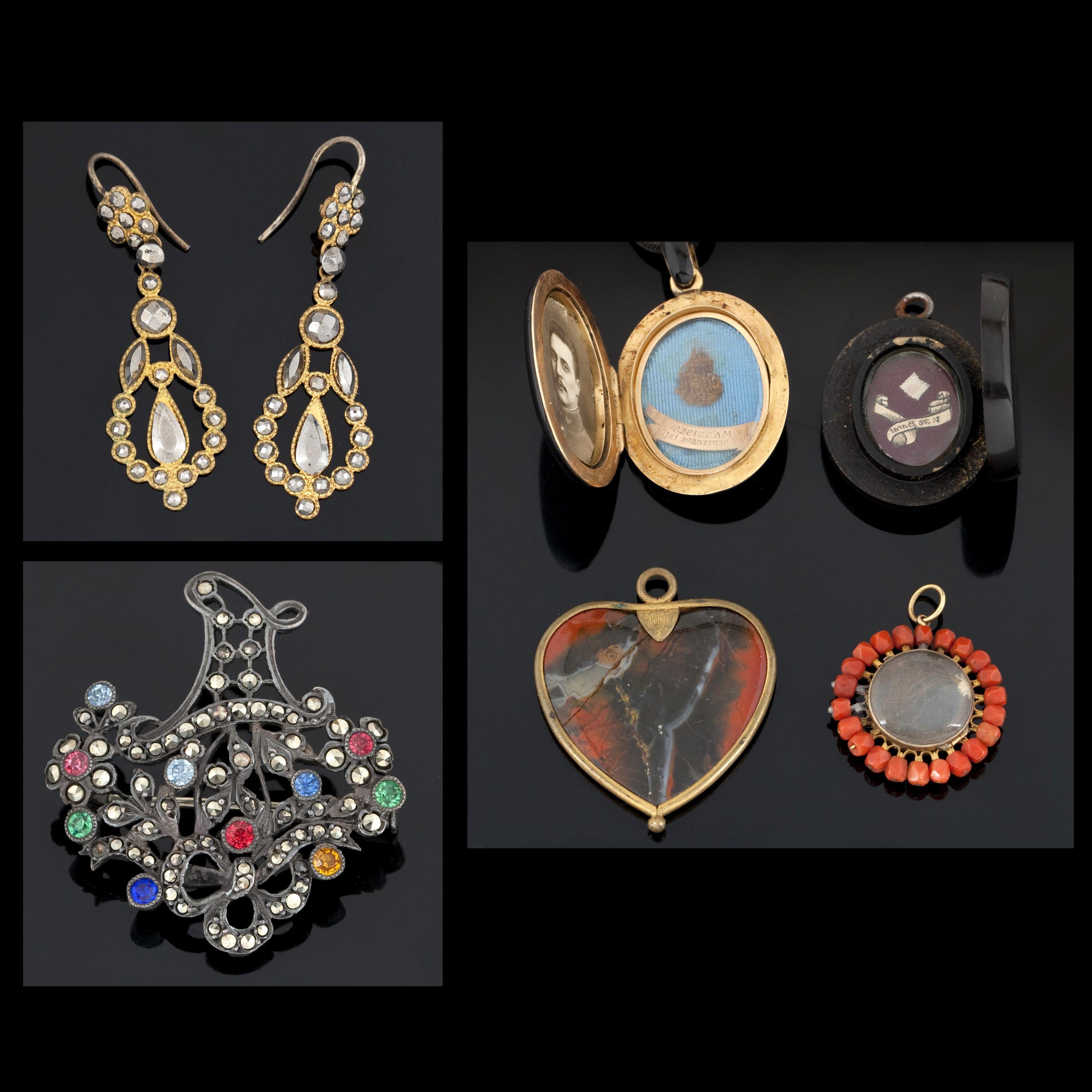 meilleur service 197e6 e4134 bijoux anciens