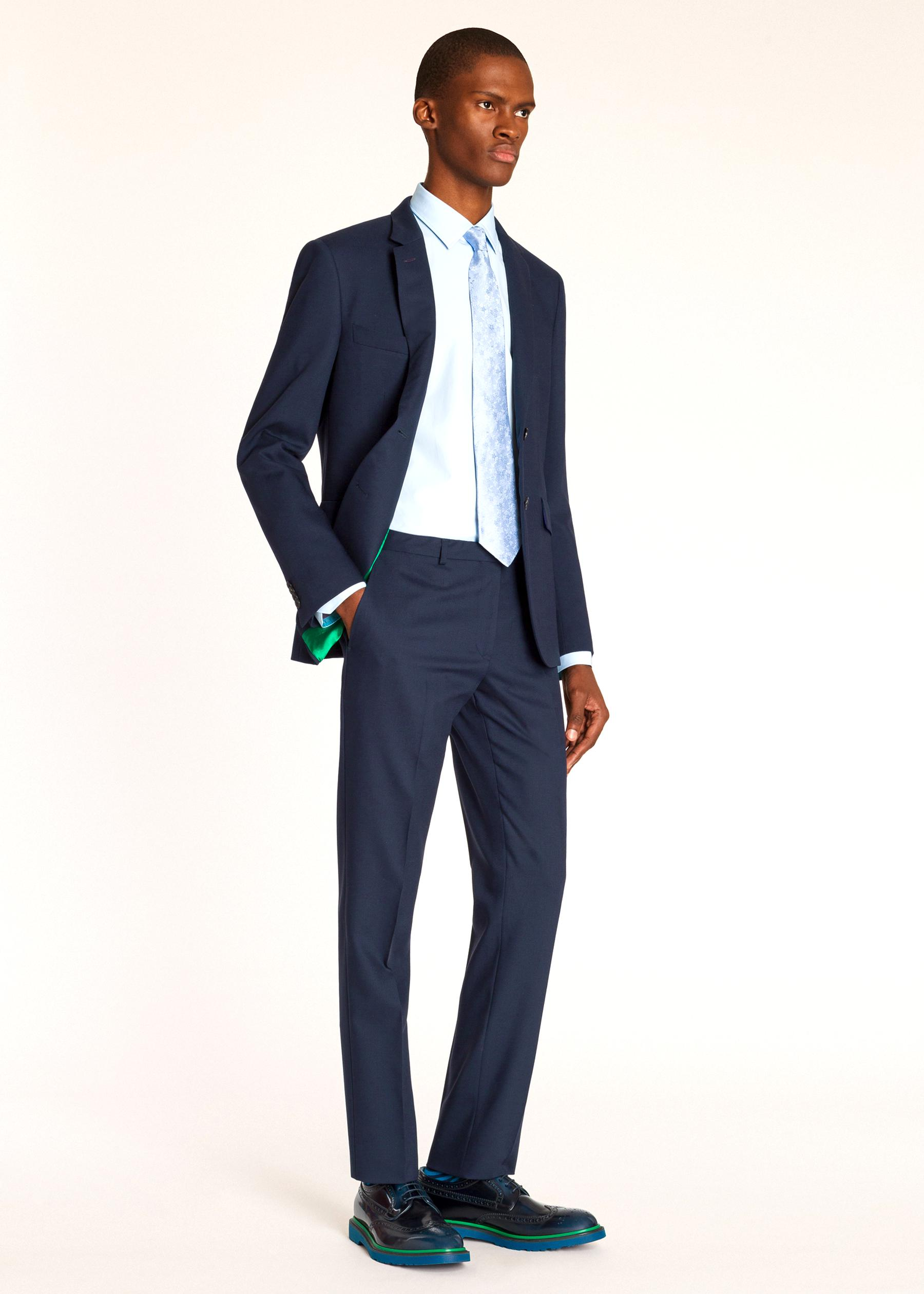 costume paul smith d'occasion