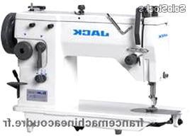 machine a coudre artisanale d'occasion