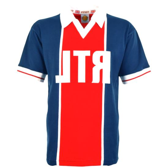 maillot psg rtl d'occasion