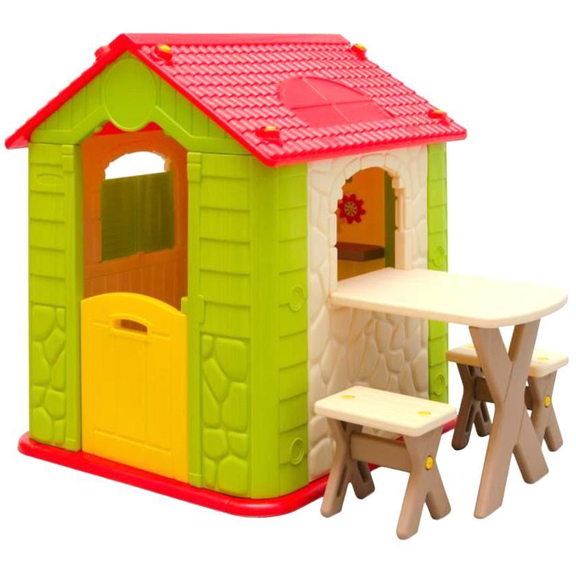 maisonnette jardin enfant