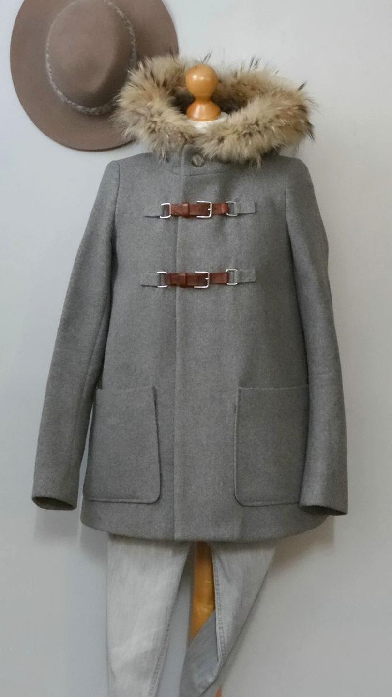 Manteau Maje 36 d'occasion | Plus que 4 à 60%