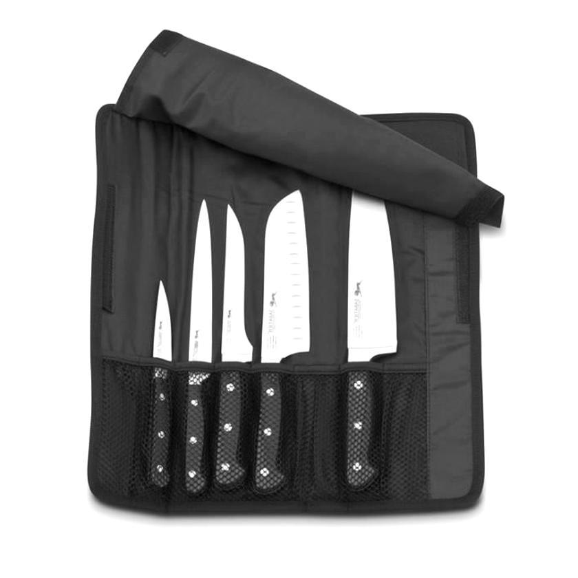 malette couteaux professionnels couteaux d'occasion