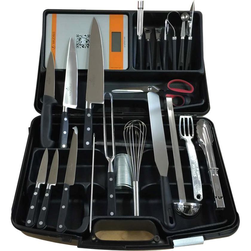 Malette Couteau Pro Cuisine D Occasion
