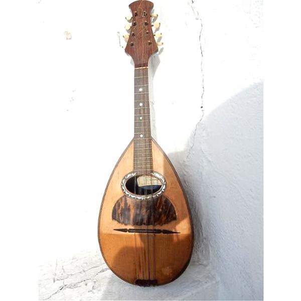 mandoline ancienne d'occasion