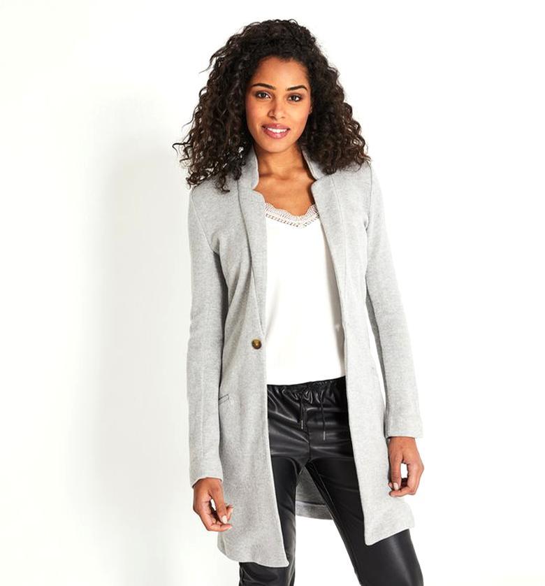 Manteau Promod d'occasion | Plus que 2 à 60%