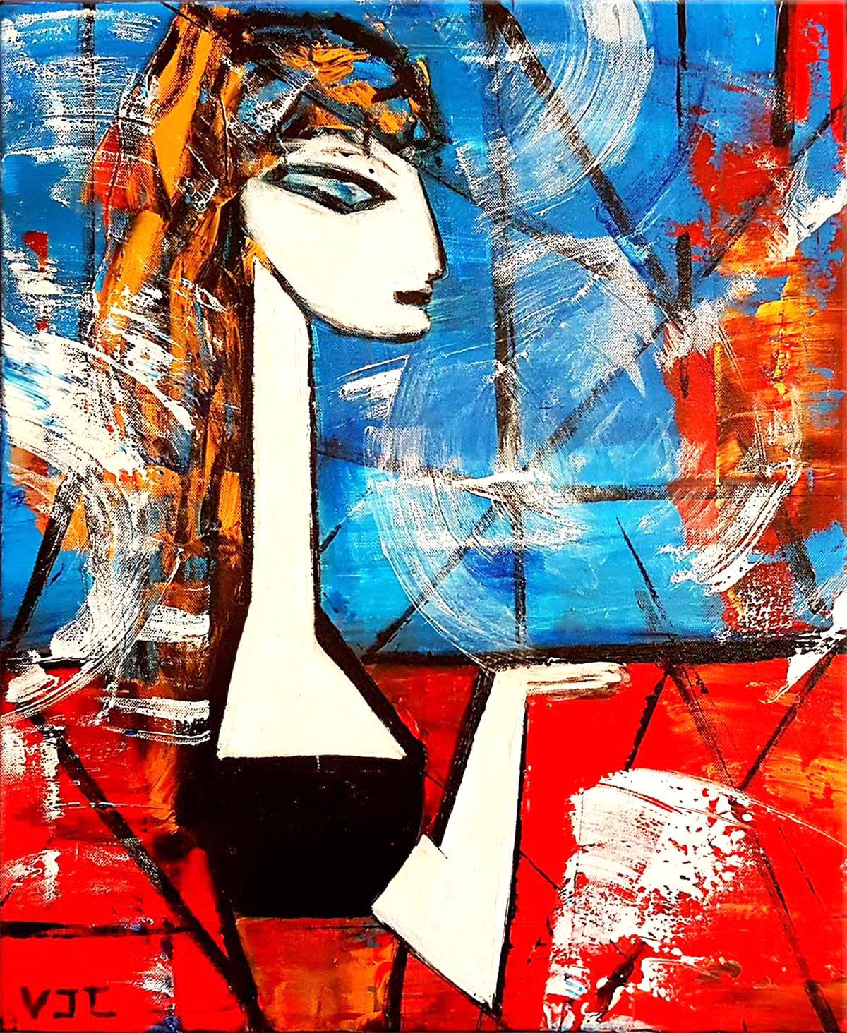 Artiste Peintre Contemporain Toulouse artiste peintre contemporain d'occasion