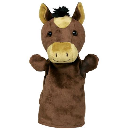 marionnette cheval d'occasion