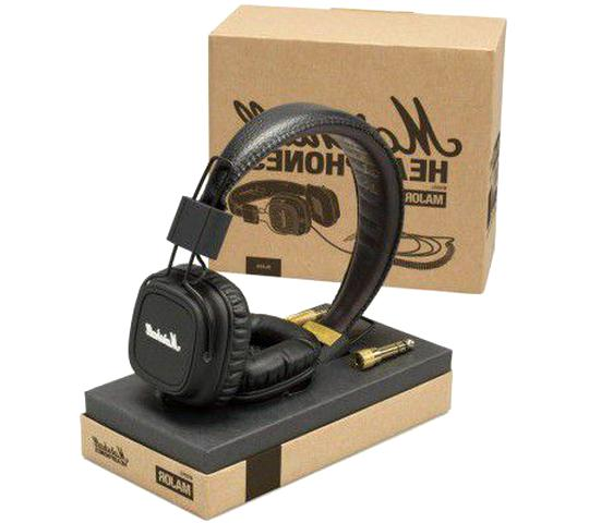 casque marshall major d'occasion