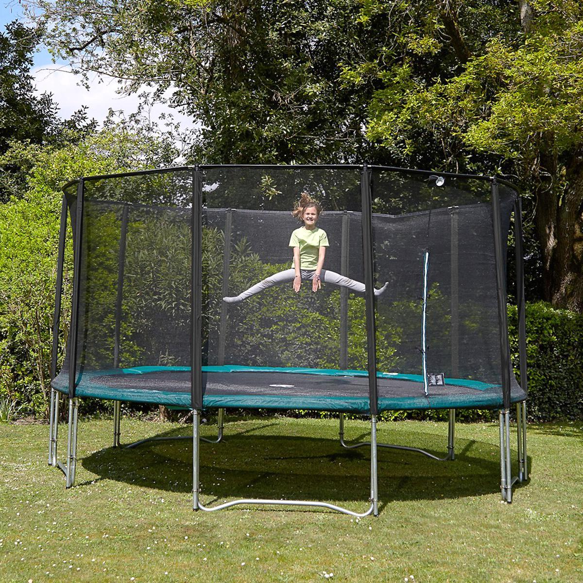 trampoline 460 d'occasion