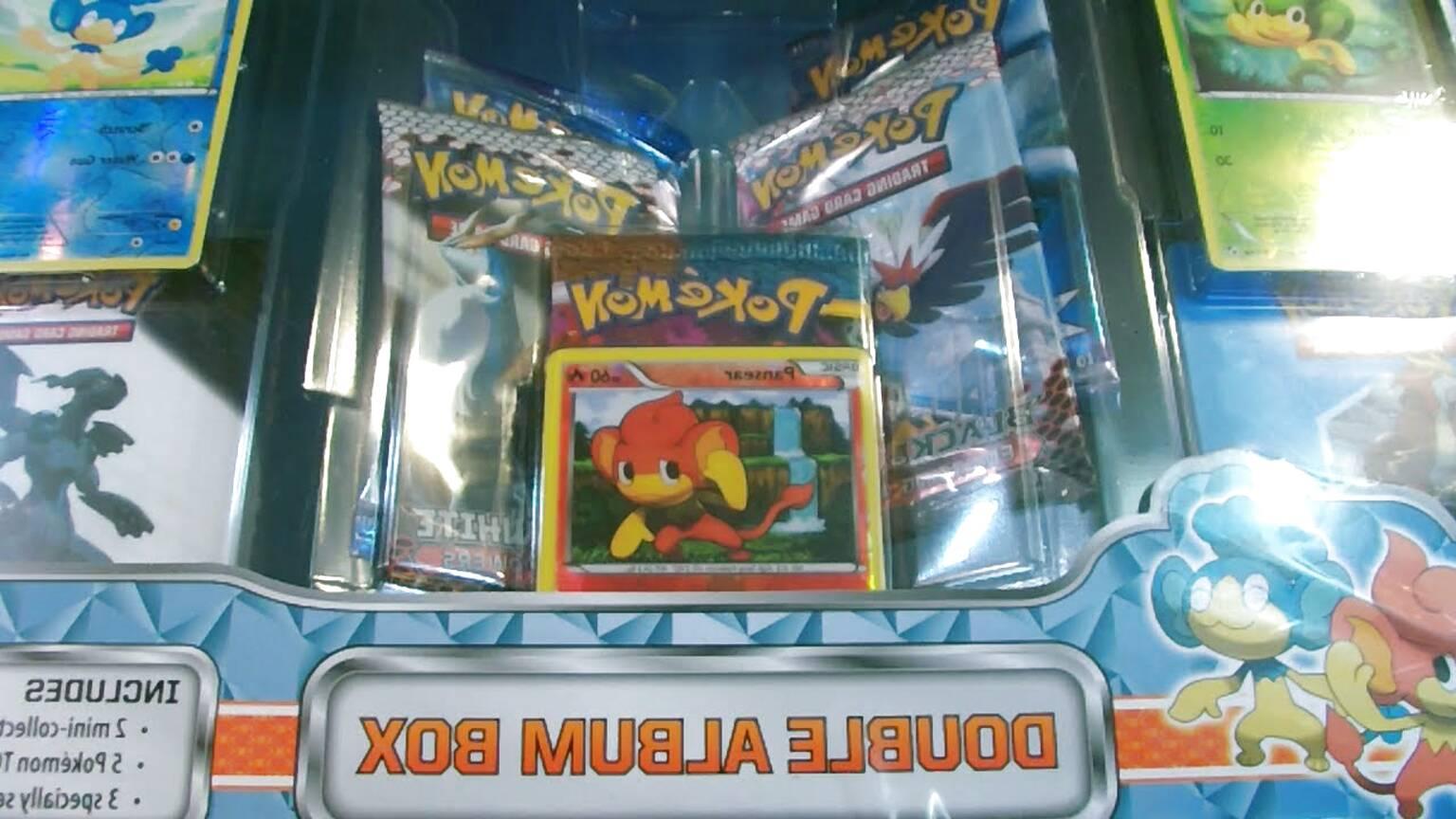album pokemon d'occasion