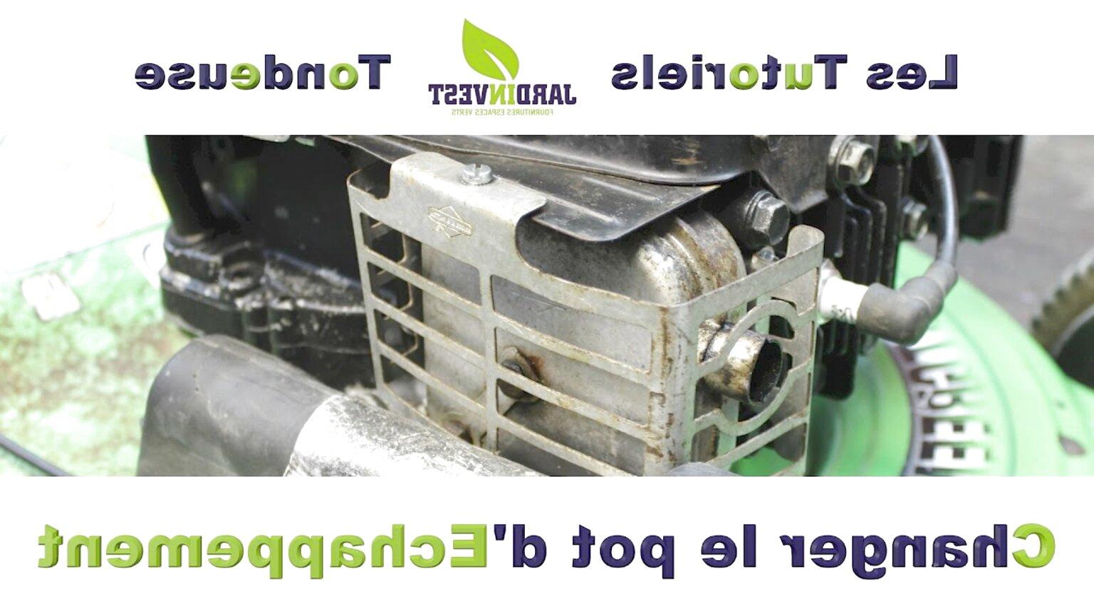 moteur tondeuse briggs stratton d'occasion