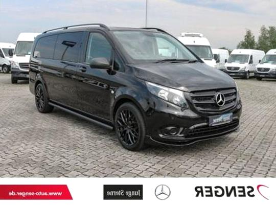 mercedes vito tuning d'occasion