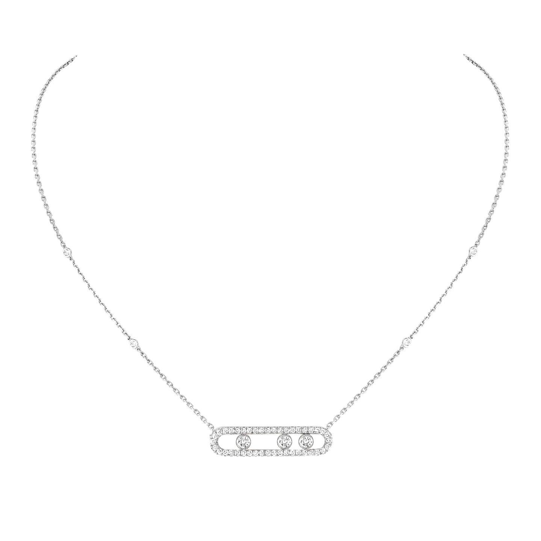 bijoux messika femme prix