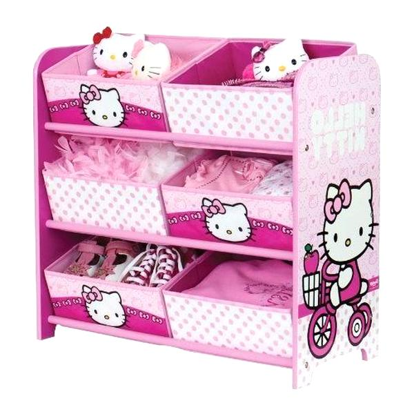 meuble hello kitty d'occasion