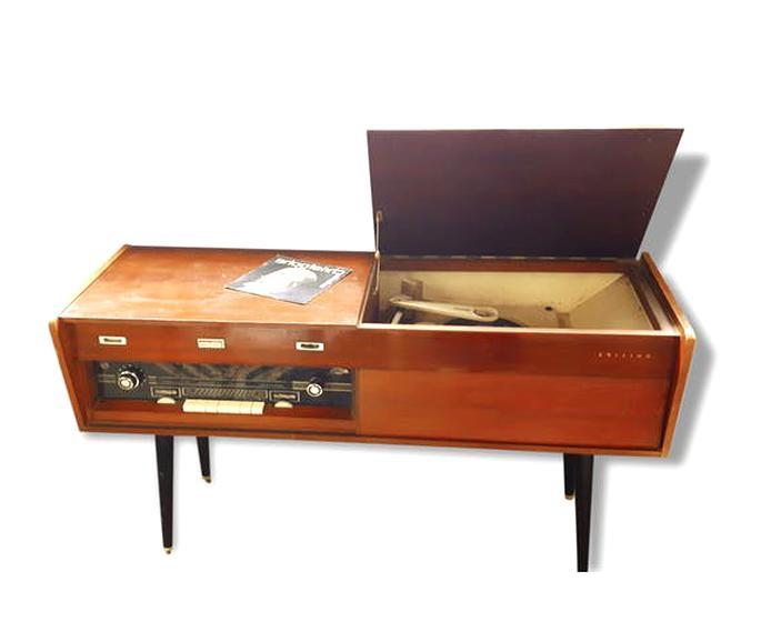 Articles Vintage Pour Equipement Audio Et Video Ancien