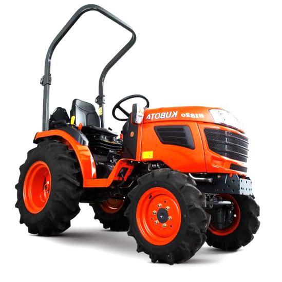 micro tracteur kubota micro tracteur kubota d'occasion