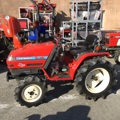 micro tracteur micro tracteur d'occasion