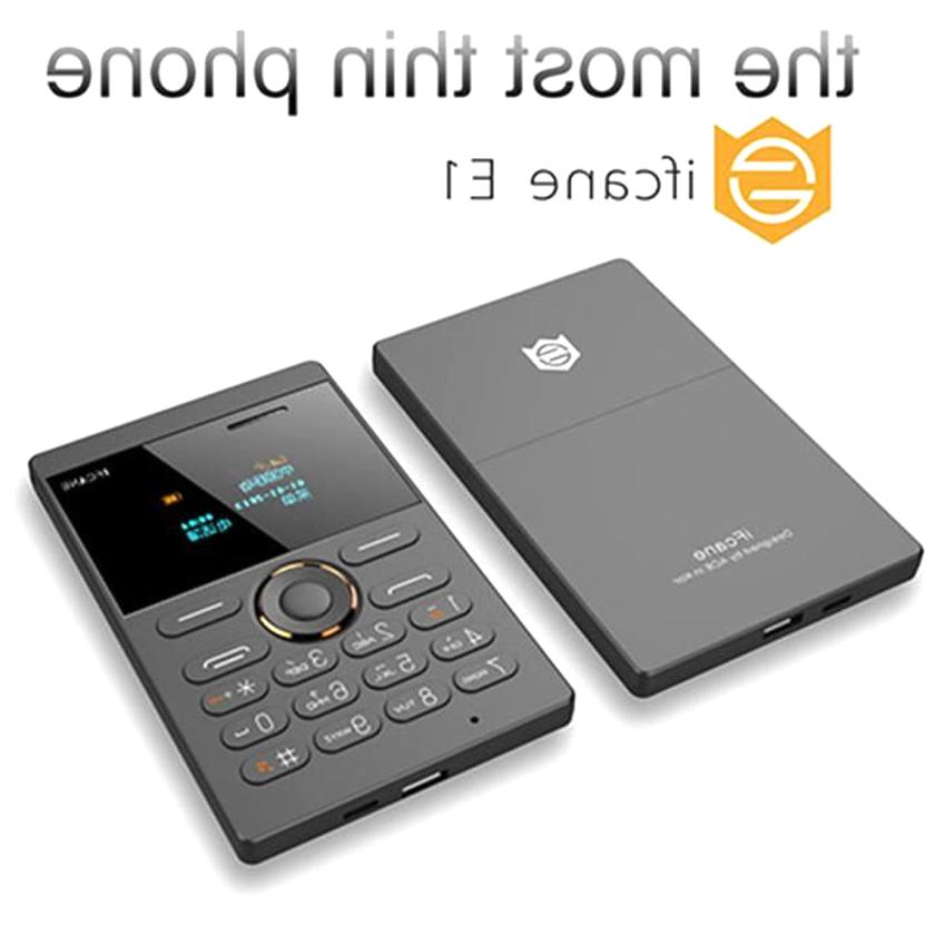 mini telephone portable d'occasion