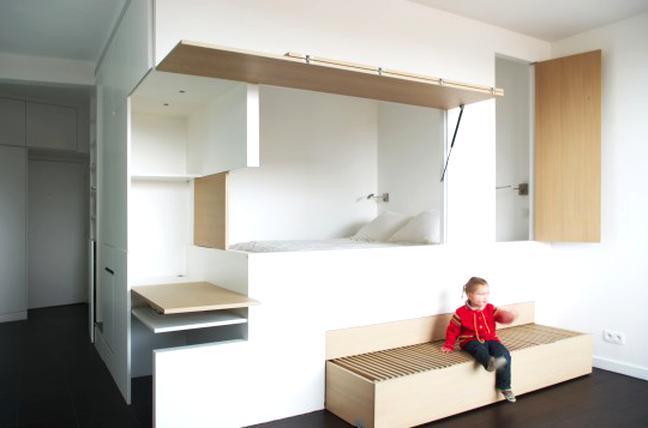 Chambre Studio Estrade d\'occasion