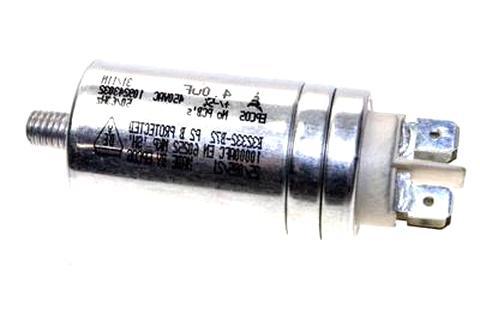 condensateur permanent 4 d'occasion