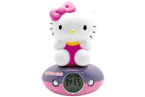 veilleuse radio reveil hello kitty d'occasion