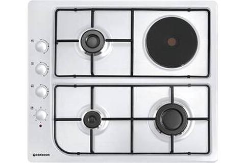 plaque cuisson gaz electrique d'occasion