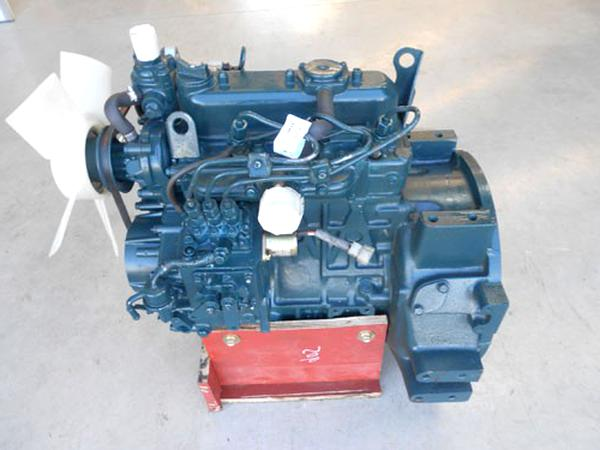 moteur kubota d'occasion