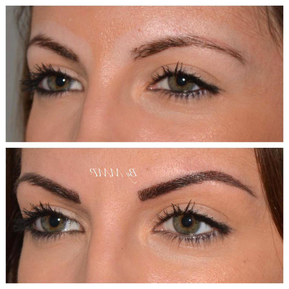 Modele Maquillage Permanent D Occasion