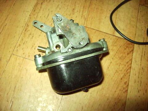 carburateur solex moteur bernard d'occasion