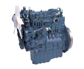moteur kubota 3 cylindre d'occasion