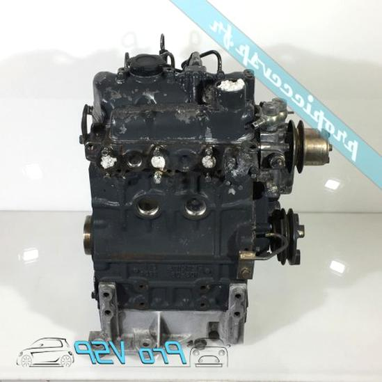 moteur perkins 3 cylindres d'occasion