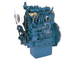 moteur kubota diesel d'occasion