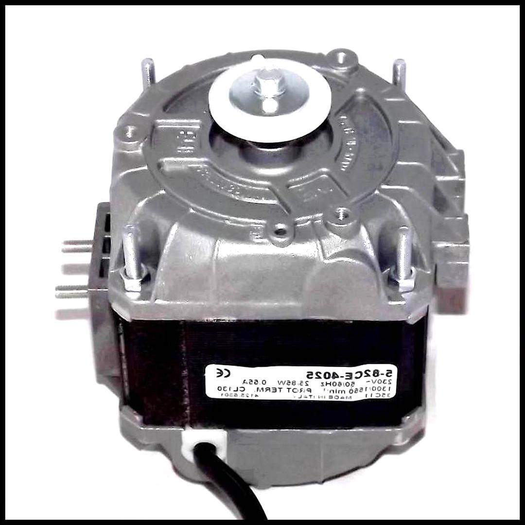 moteur ventilateur d'occasion