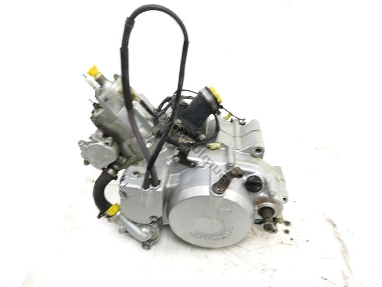 moteur honda 125 crm d'occasion