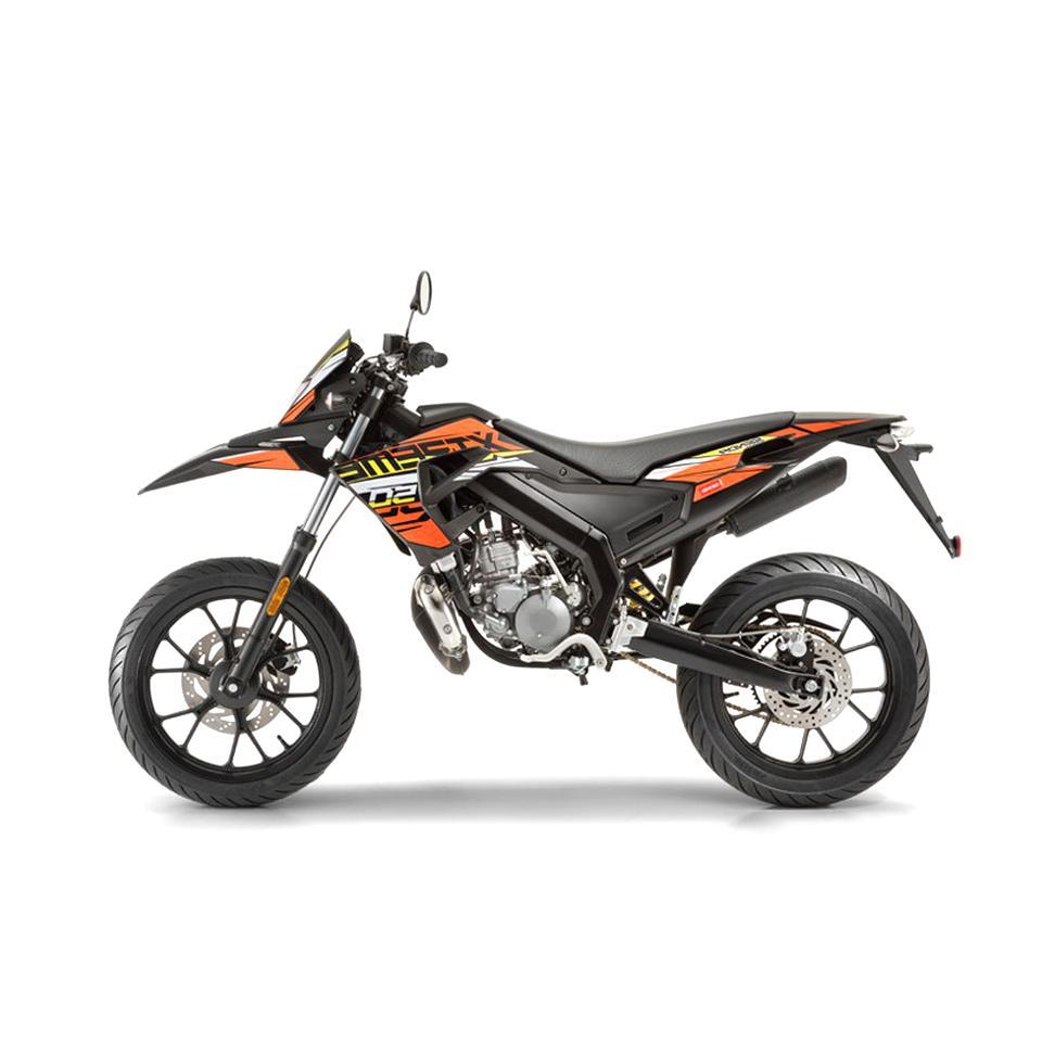 Moto 50 cm3 occasion - moto plein phare