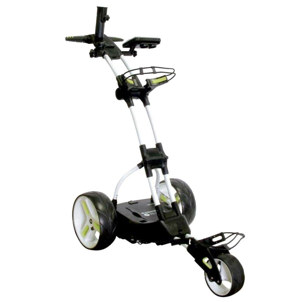 golf chariot electrique d'occasion