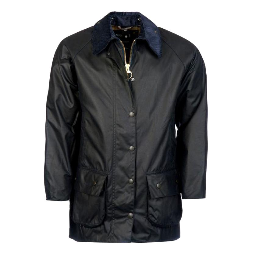 barbour wax d'occasion