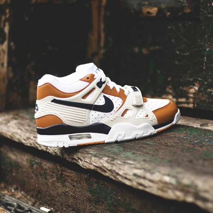 Nike Air Trainer Iii d'occasion