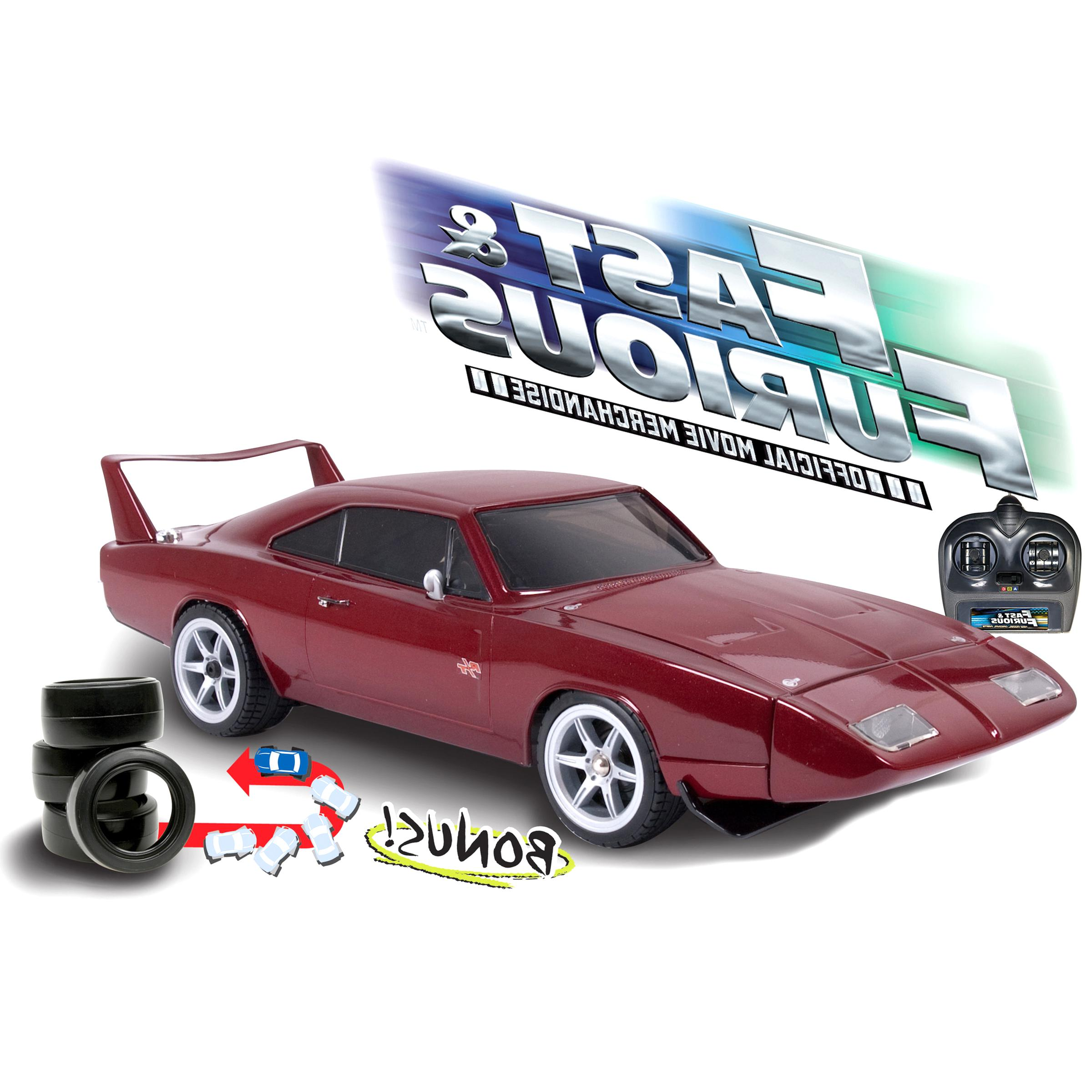 nikko fast furious rc d'occasion