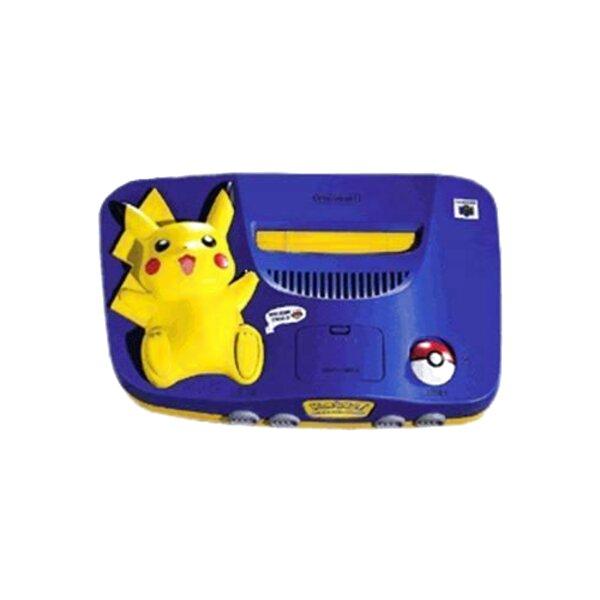manette nintendo 64 pokemon d'occasion