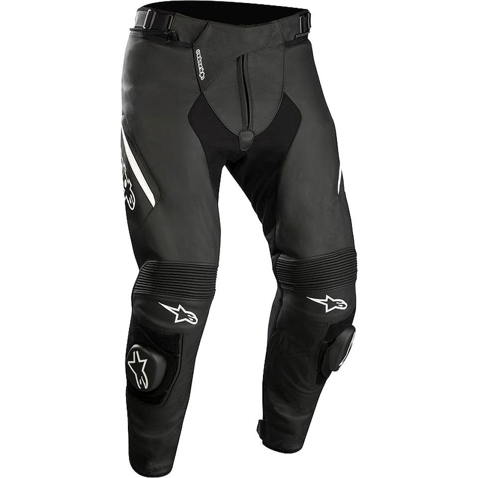 pantalon moto cuir homme d'occasion