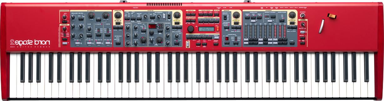 clavia nord stage 2 d'occasion