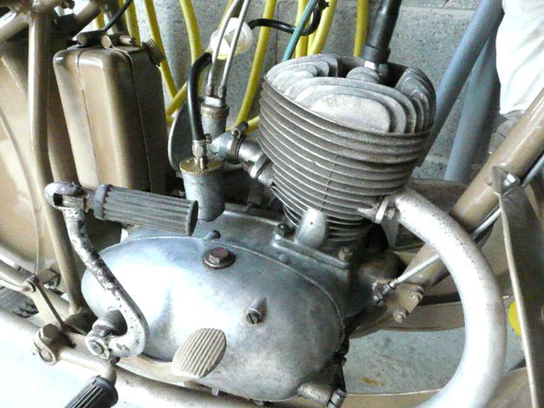 peugeot 125 moteur d'occasion