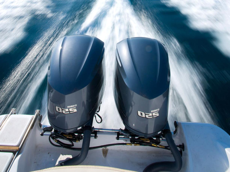moteur bateau yamaha d'occasion