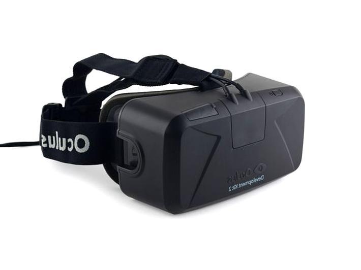 oculus rift dk2 d'occasion