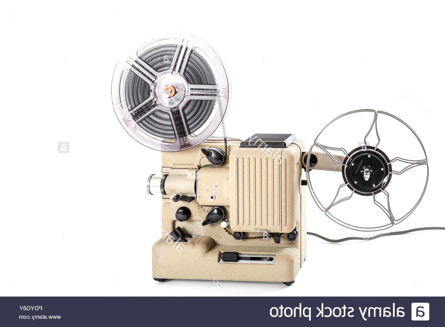 projecteur cine 8 mm d'occasion